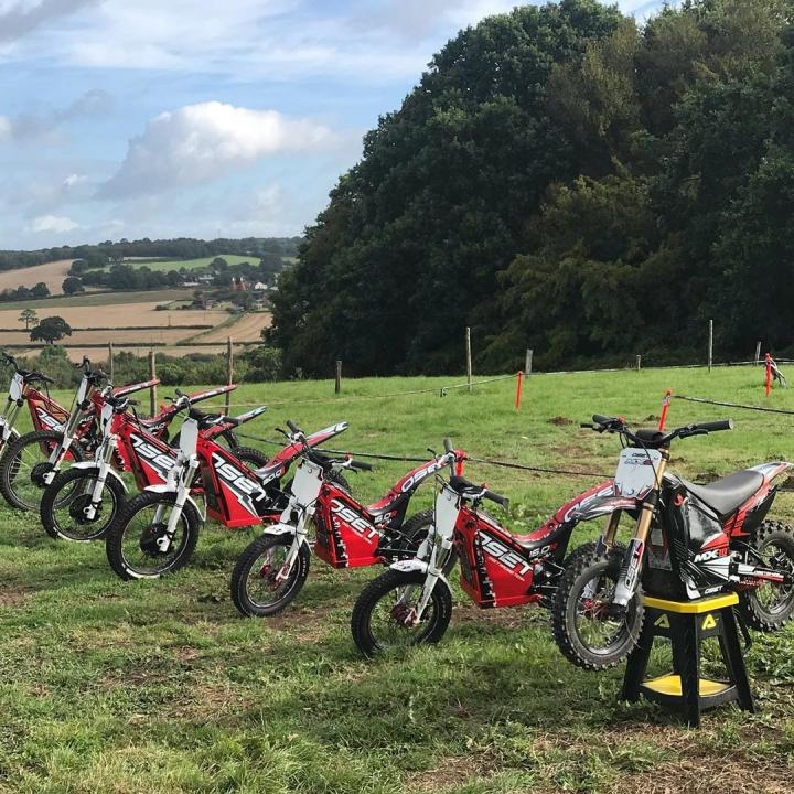 @desertrose.racing.academy are back up and running taking bookings for OSET specific lessons. Get your young ones the head-start in the motorcycle world with expert tuition. Book now whilst places last!  . .